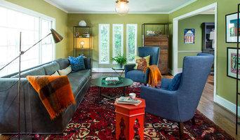 Best 25 Interior Designers And Decorators In Richmond Metro Area Houzz