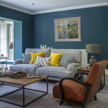 Houzz Tour: A Dated Bungalow is Restored For Modern Living