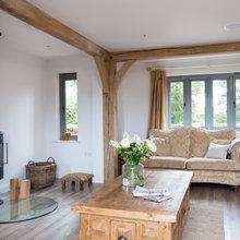 Border Oak - Living Rooms