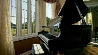 Foyer - Picture Windows