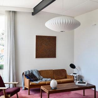 Frankston Mid Century Modern House