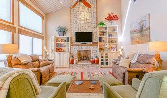 Franktown Family Room