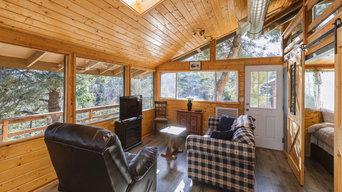 Frazier Park Cabin