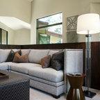 freemans dining room | Freeman Residence - Contemporary - Dining Room - Salt Lake ...