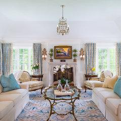 Belle Maison Interior Design - Short Hills, NJ, US 07078