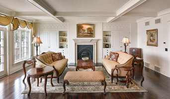 Contact. Laurie Driscoll Interiors