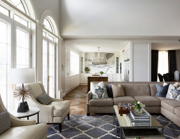 French Inspired Living