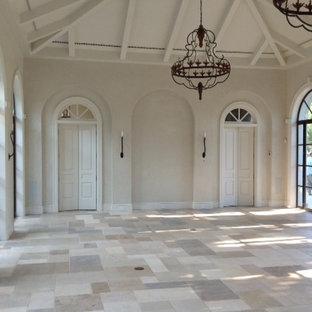 French Limestone Flooring Houzz