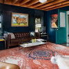 Houzz Tour: Rustic and Eclectic Styles Mix Down on the Range