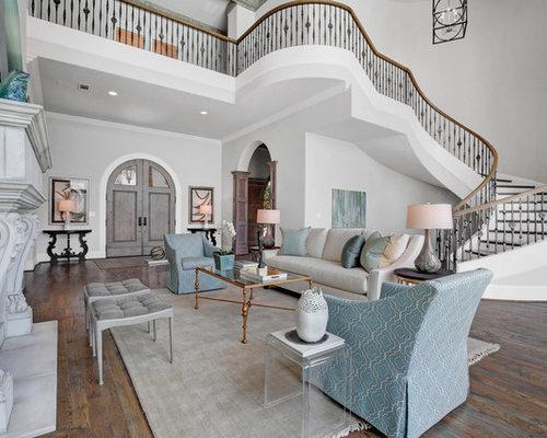 Living Room With Gray Walls Ideas Design Photos