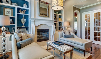 From Old World to Transitional in Colleyville