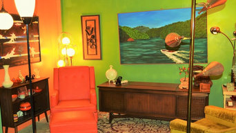 From Paint Room to Retro Room @SpringStGallery