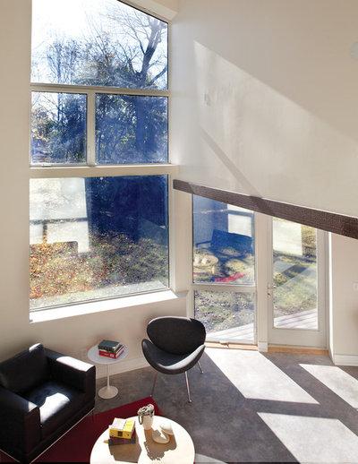 Moderno Soggiorno by Princeton Architectural Press