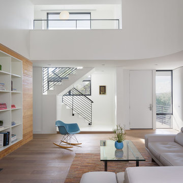 From Traditional to Modern: A Before & After Home Remodel