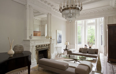 Crown Molding: Is It Right for Your Home?