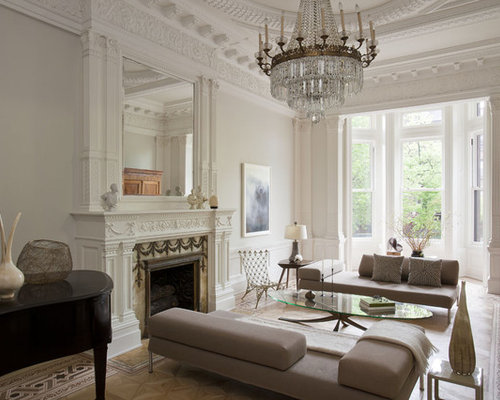Modern Classic Interior Design Houzz