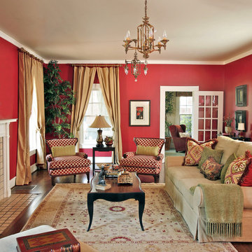 Ft. Worth Historical Residence