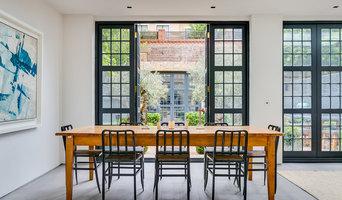Fulham Home Restoration