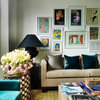 Houzz Tour: A West London Home Inspired by Travels to Hot Climes