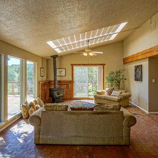 Full Exterior & Interior