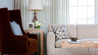 Full Family Home Design - Bethesda, MD