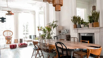 Full flat renovation in South Kensington