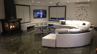 Full Home Automation