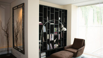 Full Home Refurbishment, Belgravia