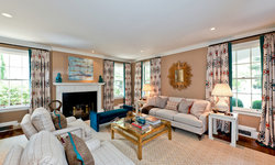 Full Home Remodel:  Traditional Charm Meets Modern Edge