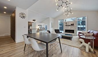 Full Home Renovation & Addition