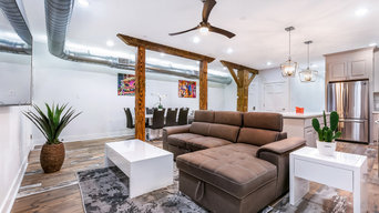 Full house renovation