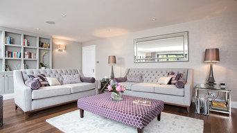 Full House Renovation - Sunningdale