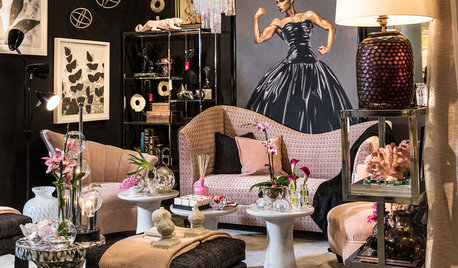 27 Rooms Packed With Unabashed Luxury