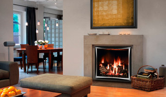 Best Fireplace Manufacturers And Showrooms In Kansas City