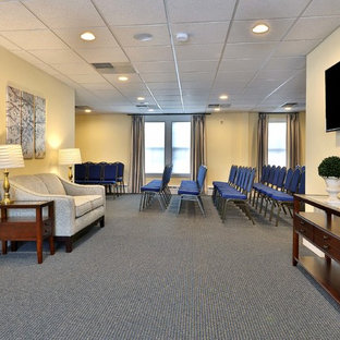 75 Most Popular Funeral Home Home Design Ideas