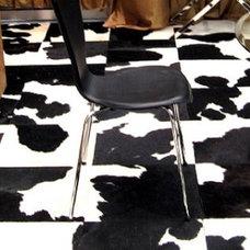 Modern Living Room by Pampa Tiles USA
