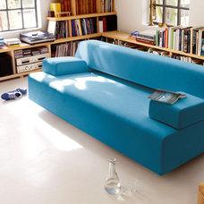 Modern Living Room by Magedman Modern