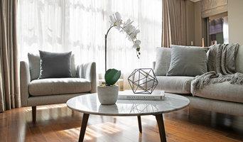 Furniture Selection - Whistler Benchlands