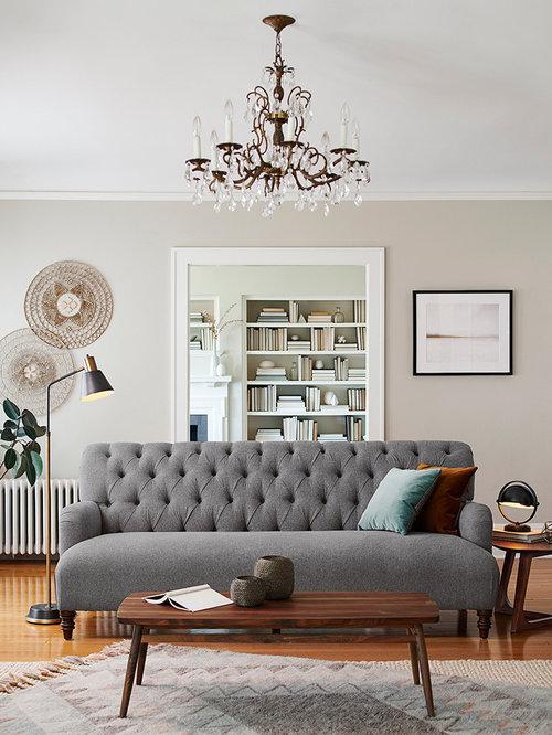 Scandinavian Living Room Design Ideas, Remodels & Photos