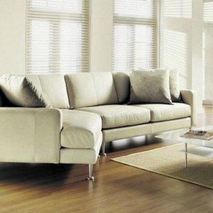 3 Sofa Living Room Ideas & Photos | Houzz