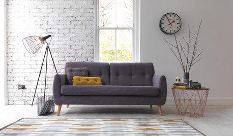 Collectors' Alert! G Plan Furniture's Mid-Century Modern Appeal