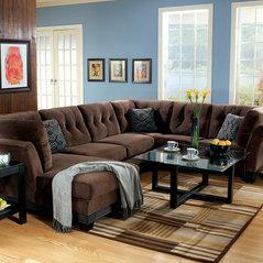 Furniture Emporium   Pocola, OK, US 74902