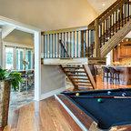 Minnesota Residence Transitional Living Room