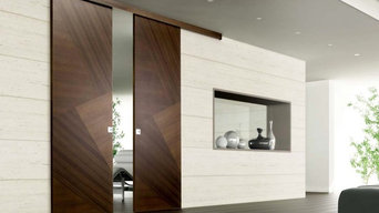 G&B Internal Doors - Rio CN design