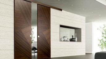 G&B Internal Doors - Rio CN design
