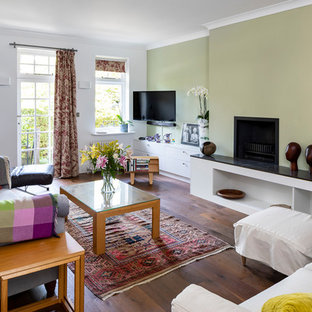 Garden Apartment  in a West Hampstead Mansion