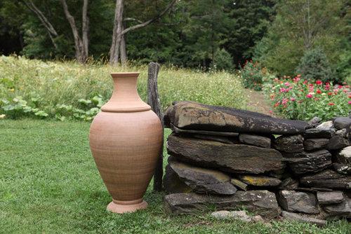 Garden Vessels