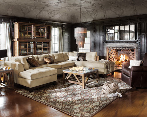 Arhaus Garner Sectional Ideas Pictures Remodel And Decor