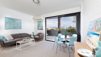 Garran Apartment