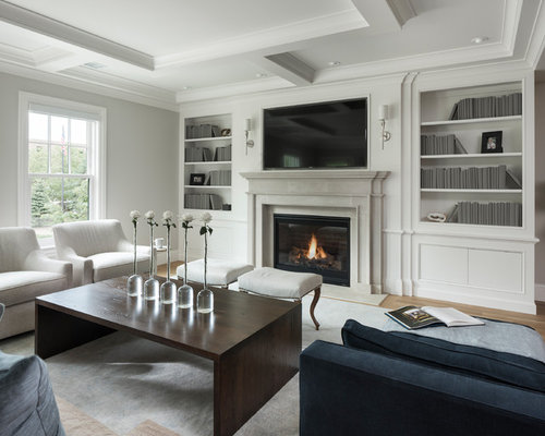 Picture Living Room. . 25 Best Ideas About Contemporary Living ...